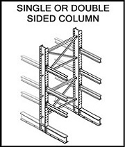 Stacking Chairs As Easy To Store Chairs To Consider Using : racks use a special cantilever rack arm system designed for easy ...